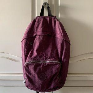 Kipling Backpack with Front Pocket